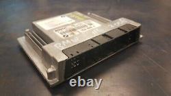 2006 BMW 116i 1.6 SPORTS PETROL MANUAL BOSCH ECU 0261209036 DME7550668-01