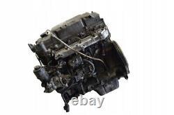 2006 Mitsubishi Pajero 4M41 3,2 DID Diesel 165PS Motor Engine