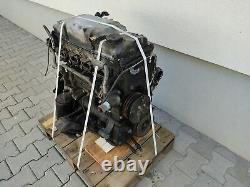 2006 Mitsubishi Pajero 4M41 3,2 DID Diesel Motor Engine
