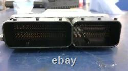 2006 W639 Mercedes Vito 111 2.2 CDI Ecu A6461532891 Ed6076 Bosch 0281012068 Pcm