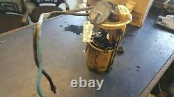 2007 Seat Leon 5 Door 2.0 Tdi Diesel In Tank Electronic Fuel Pump Sender + Gauge
