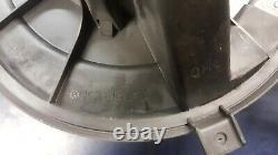 2007 Seat Leon Cabin Fan Blower 1k2819015 Rhd Vw Genuine Parts Good Working