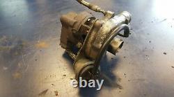 2007 Suzuki Swift 1.3 Diesel Engine Turbocharger + Actuator 73501344 54351014809