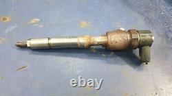2008 Vauxhall Corsa 1.3 Cdti Diesel Fuel Injector 0445110183 Bosch