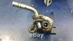 2008 Vauxhall Corsa 1.3 Cdti Diesel Turbo Charger 54351014808 77501747 Gm Tested
