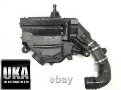 2016 Fiat 500 500x Multijet 1.3 1248cc Diesel Engine Cover Air Filter Box Top