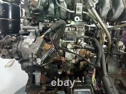 4m41 motor mitsubishi montero iii 3.2 di-d (165 cv) 2000 m1-a1-178 2231737