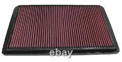AIR FILTER FOR MITSUBISHI PAJERO/IV/SHOGUN/Van/III/Canvas/Top/Wagen/Hardtop 3.2L