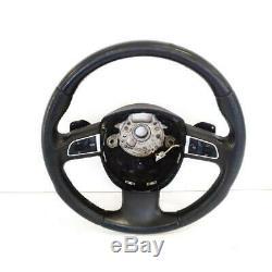 AUDI A5 8T3 3.0 TDI quattro Lenkrad 8T0419091B 3.0 Diesel 176kw 2009