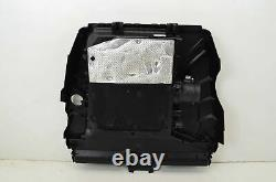AUDI Q7 4M 3.0 Diesel Engine Top Cover With Air Filter Box OEM 4M0133837F 2017