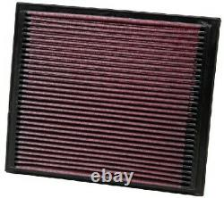 Air Filter 33-2069 K&N Genuine Top Quality Replacement New
