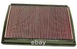Air Filter 33-2848 K&N Genuine Top Quality Replacement New