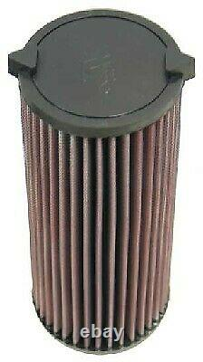 Air Filter E-2018 K&N Genuine Top Quality Replacement New