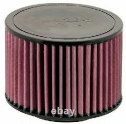 Air Filter E-2296 K&N Genuine Top Quality Replacement New