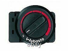 Air heater Webasto Air Top Evo 40 Diesel 24V
