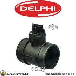 Der Luftmengenmesser Für Opel Vauxhall Astra H Gtc A04 Z 20 Ler Z 20 Lel Delphi
