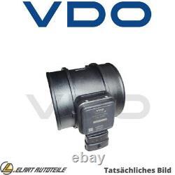 Der Luftmengenmesser Für Vauxhall Opel Vectra Mk II C Z02 Z 18 Xe Z 18 Xer Vdo