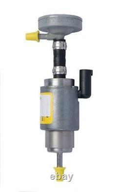 Diesel Air Heater Webasto Air Top 2000 Full Installation kit 12 V 2kW