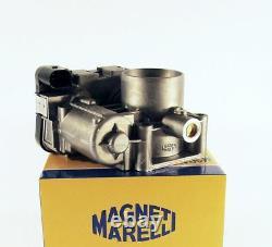 Drosselklappe Drosselklappenstutzen FIAT Punto/Grande Punto 1.2 Magneti Marelli