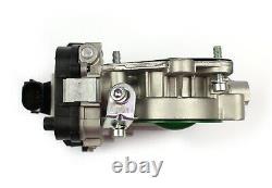 Drosselklappe Drosselklappenstutzen für Alfa Romeo Fiat Opel SAAB 55186521 58282