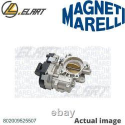 Drosselklappe für Fiat Lancia Alfa Romeo Bravo II 198 198 A3 000 MAGNETI MARELLI