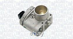 Drosselklappe für Fiat Stilo 192 182 B6 000 Doblo MPV 119 223 MAGNETI MARELLI