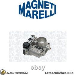 Drosselklappendie Montage Für Fiat Ford Panda Van 169 169 A4 000 Magneti Marelli