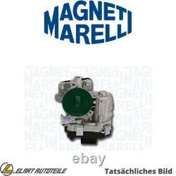 Drosselklappendie Montage Für Opel Saab Fiat Alfa Romeo Astra H A04 Magneti