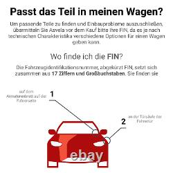 Drosselklappendie Montage Für Vw Audi Seat Skoda Passat 3c2 Cbdc Cbac Febi
