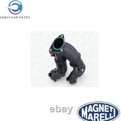 Drosselklappenstutzen Drosselklappe Magneti Marelli 802008600903 I Für Peugeot