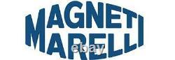 Drosselklappenstutzen Drosselklappe Magneti Marelli 802008600903 I Neu