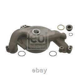 Febi Water Pump 30102 Genuine Top German Quality
