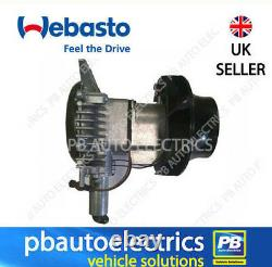 Genuine Webasto Air Top 5000 Heater Drive Assembly 12v Diesel Standard 91378A
