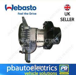 Genuine Webasto Air Top 5000 Heater Drive Assembly 24v Diesel Standard 91379A