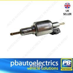 Genuine Webasto Air Top/Thermo Heater Fuel Pump Diesel 24v 1322433A/47901A
