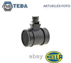 Hella Luftmassenmesser 8et 009 149-131 P Für Fiat Doblo, Croma, Grande Punto, Idea