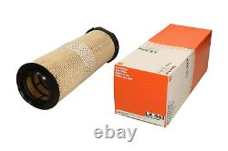 KNECHT LX 943 Air Filter OE REPLACEMENT TOP QUALITY