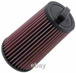 K&N E-2011 Air filter OE REPLACEMENT XX8 258F99
