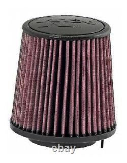 K&n Luftfilter Motorluftfilter Filter Für Audi 07-17