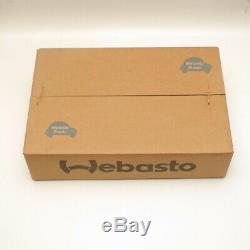 Kit Webasto Air Top 2000 ST 24V diesel