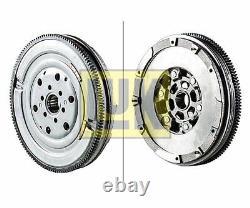 LUK Flywheel LuK DMF 415 0266 10