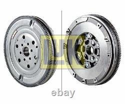 LUK Flywheel LuK DMF 415 0283 10