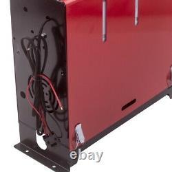 Luftheizung Standheizung Diesel 5KW 12V LCD Air Heater für LKW Van Bus