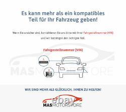 Luftmassenmesser Pierburg 722184240 P Für Ford Transit, Galaxy, S-max