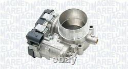 MAGNETI MARELLI 805008008501 Throttle body for FIAT
