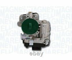 MAGNETI MARELLI Throttle body 802001897107