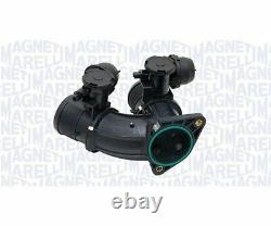 MAGNETI MARELLI Throttle body 802008600903