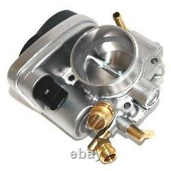 MEAT & DORIA 89180 Throttle body for CHEVROLET, OPEL, VW