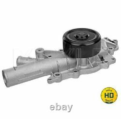 MEYLE Water Pump MEYLE-HD Quality 013 026 0018/HD