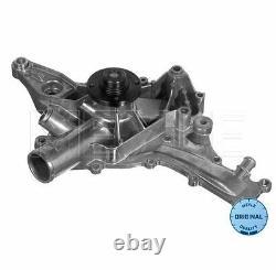 MEYLE Water Pump MEYLE-ORIGINAL Quality 013 026 0005